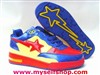 Cheap Wholesale Newest Bape Shoes on