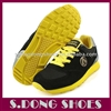 New men's fluorescent shoes