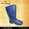 eva rain boots sample