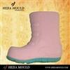 eva boots sample