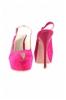 buy women fashion platform pump