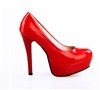 buy PU high heel shoes for ladies