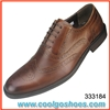 classic and trendy men dress shoes Guangzhou China supplier